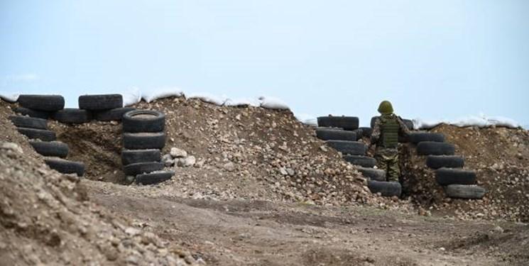 تداوم اتهام زنی باکو و ایروان در خصوص تیراندازی در نقاط مرزی
