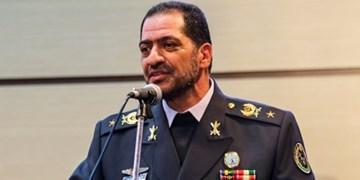 فرمانده نیروی پدافند هوایی ارتش: اقتدار در پدافند هوایی موجب تغییر رفتار دشمن شده است