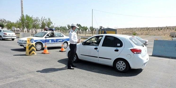 محدودیت ترافیکی جادههای شمال و محورهای پرتردد تا ۱۷ مهر/هراز و کندوان یکطرفه میشود
