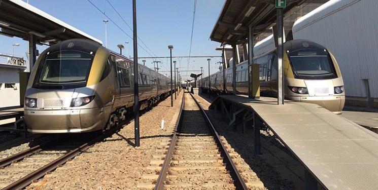14000528000509 Test PhotoN بلیط قطار از شلمچه به خرمشهر و از خرمشهر به اهواز برای زائران رایگان شد