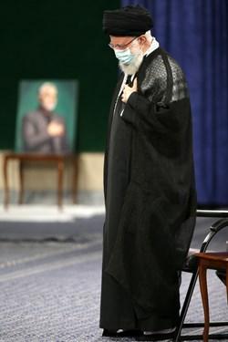 مراسم عزاداری شام غریبان حسینی (علیهالسلام)