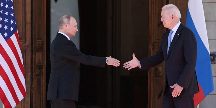 پوتین درخواست بایدن برای ایجاد پایگاه نزدیک افغانستان را رد کرده است