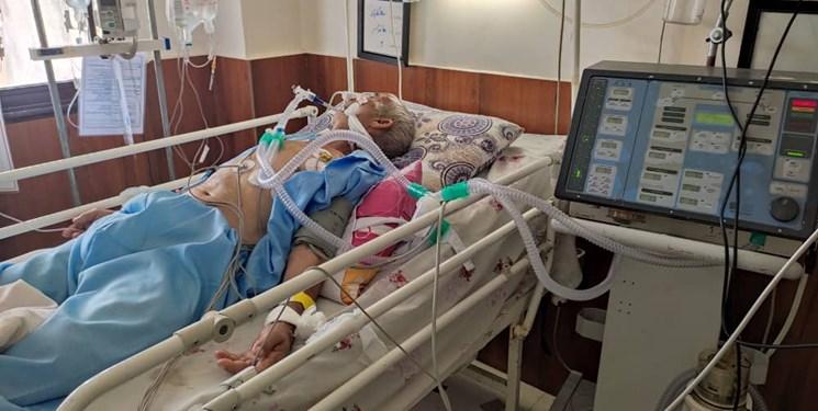 زالی: شاهد کاهش مرگ و میر در سالمندان هستیم/چند درصد از تهرانی ها واکسن زدند