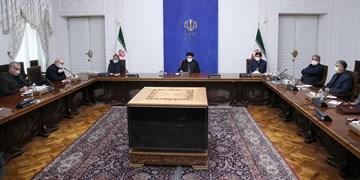 رئیسجمهور از همکاری هیئات در اجرای مصوبات ستاد کرونا تشکر کرد