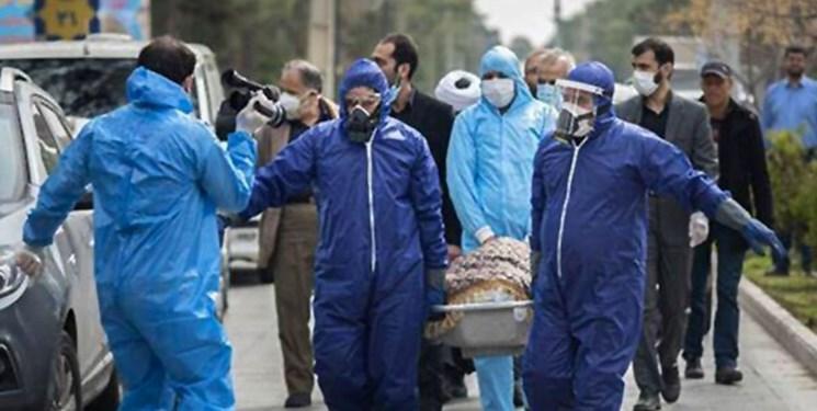 کرونا بار دیگر در ایران رکورد زد/ ۶۸۴ بیمار جان باختند