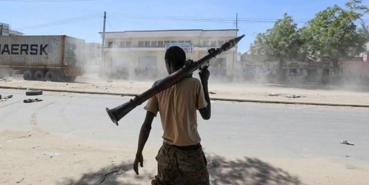 کشته شدن ۶۰ عضو «الشباب» در عملیات ارتش سومالی