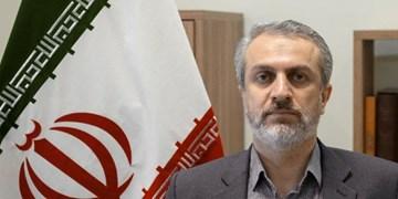 سیدرضا فاطمی امین وزیر صنعت، معدن و تجارت شد