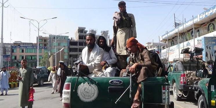 تحریم و تشکیل ائتلاف جهانی، اولویت انگلیس برای رویارویی با طالبان