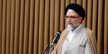 وزیر اطلاعات: هفته دفاع مقدس یادآور خلق حماسهی جاودان مقاومت امّت ولایتمدار ایران اسلامی است
