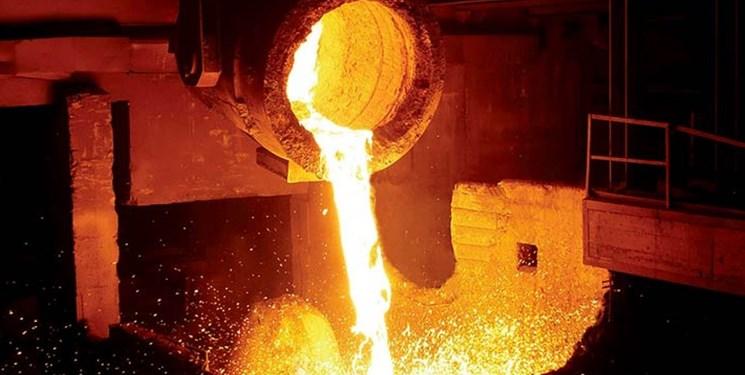 جدیدترین وضعیت تولید صنایع معدنی/ از افت تولید فولاد و سیمان تا رشد آلومینیوم و شیشه