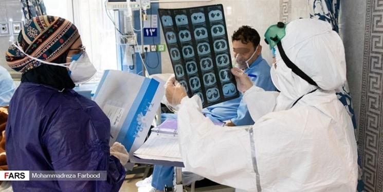 عبور آمار جانباختگان کرونا از مرز 104 هزار نفر/کووید 19 جان 665 بیمار دیگر را گرفت