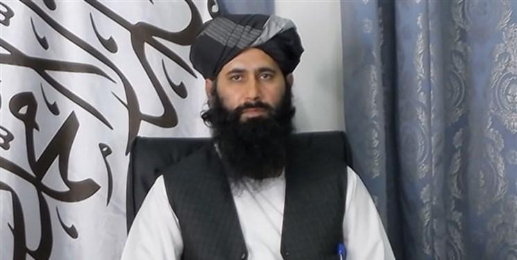 اولین واکنش طالبان به انفجار تروریستی در مسجد شیعیان افغانستان