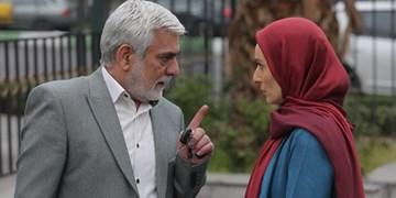 بازیگر «نون خ» در یک سریال جدید/  قصه یک زندگی 70 ساله در «خودخواسته»