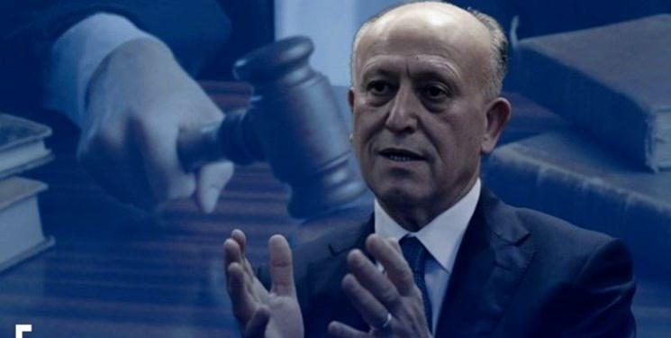 حکم حبس برای برادر وزیر پیشین لبنانی به اتهام مزدوری برای اسرائیل