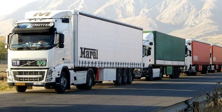 افزایش ۱۴۶ درصدی ارزش صادرات استان اردبیل