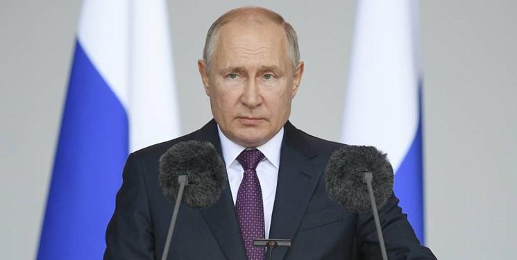 پوتین: روسیه ارتش خود را وارد درگیری در افغانستان نمیکند