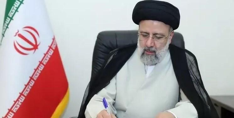 رئیسجمهور مصوبه حمایت از ترویج نامها و نشانههای اسلامی ـ ایرانی را ابلاغ کرد
