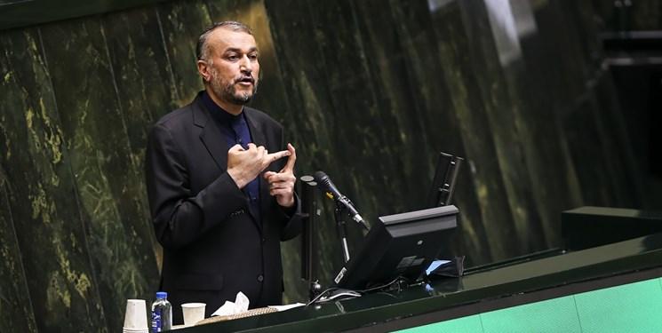 امیرعبداللهیان: اقدام در برابر اقدام را در مذاکرات هستهای دنبال میکنیم