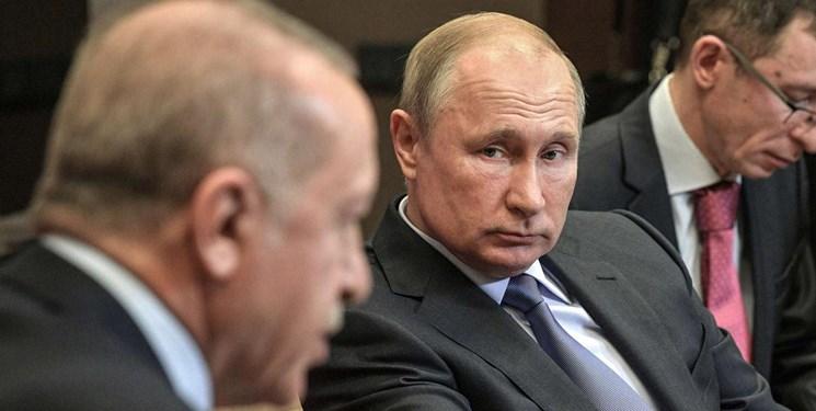 اختلافات میان آنکارا و مسکو، نشست میان پوتین و اردوغان را به تعویق انداخت