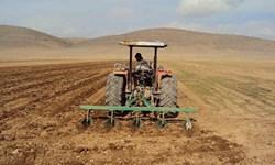 عدم شارژ سهمیه سوخت ادوات کشاورزی فاقد پلاک از اول آذر در منطقه نفتی ارومیه