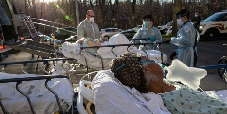 افشاگری فرماندار جدید نیویورک / مرگ ۱۲ هزار کرونایی در آمریکا پنهان شده است