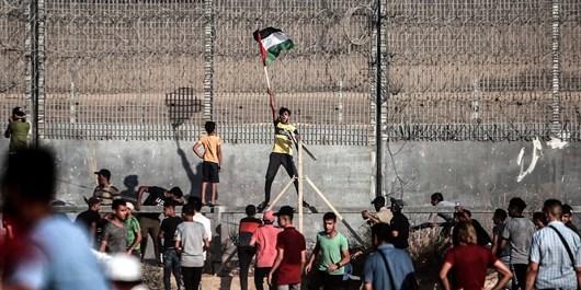 نگرانی تلآویو از خیزش همگانی فلسطینیان در پی افزایش تنشها