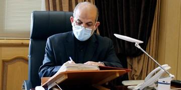 وزیر کشور حکم شهردار کاشان را صادر کرد