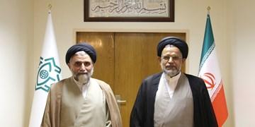 آغاز به کار حجت الاسلام و المسلین خطیب در وزارت اطلاعات