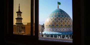 امام جمعه یزد: مجتمعهای آموزشی در کنار مساجد راهاندازی شود