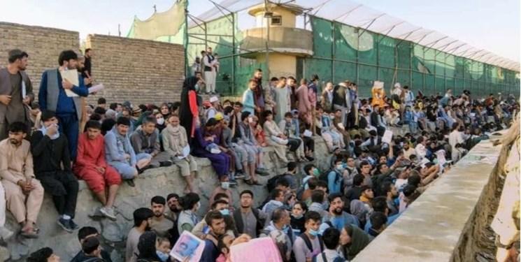 در فرودگاه کابل چه گذشت؛ از کشتار صدها غیرنظامی افغان تا فرار خفتبار آمریکا