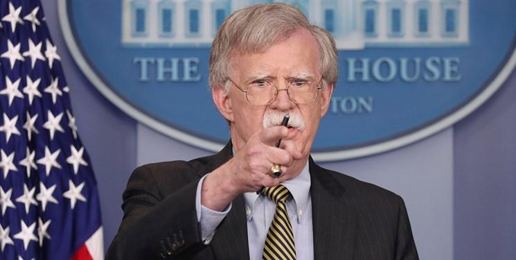 بولتون: آمریکا اشتباههای بسیاری در افغانستان مرتکب شد اما بزرگترین آن، اشتباه ترامپ و بایدن بود