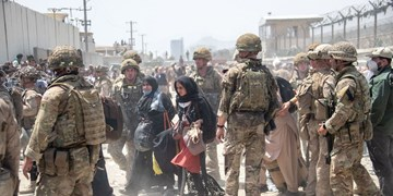 افغانستان، عراق و سوریه نیست