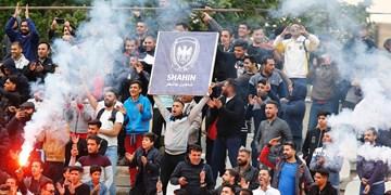 شاهین بوشهر به لیگ سه سقوط میکند؟