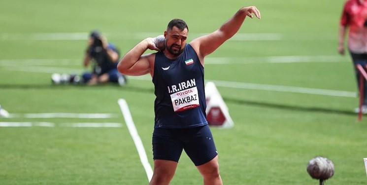 پارالمپیک توکیو| نتایج کاروان ایران در روز چهارم