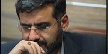 وزیر ارشاد درگذشت «رحیم پور ازغدی» را تسلیت گفت