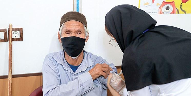 هزار بیمار کرونایی در گیلان بستری هستند