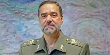 امیر آشتیانی: ارتقای سامانه های دفاعی در راس امور وزارت دفاع خواهد بود