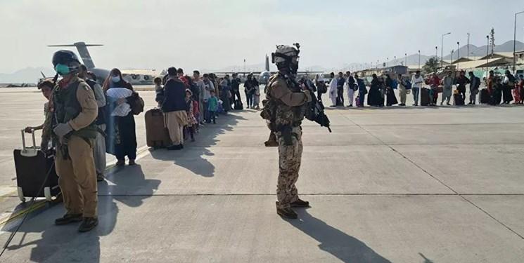 تمایل ترکیه برای استقرار در فرودگاه کابل