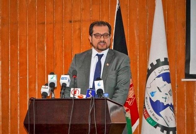 «پیتزا رسان» شغل وزیر ارتباطات افغانستان در آلمان+ تصاویر