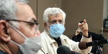 جلیلی: بسیاری از عوامل دخیل در حوزه سلامت منحصر در مسائل درمانی یا دارویی نیست