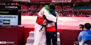 ورزشکاران طلایی جودو پارالمپیک تخلف کردهاند؟