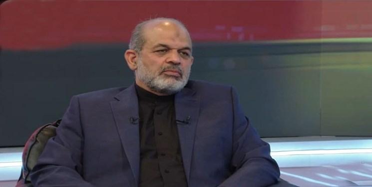 وحیدی: حکمرانی باید به مردم برگردانده شود/ مدیر پروازی توهین به استان و شهرستان است