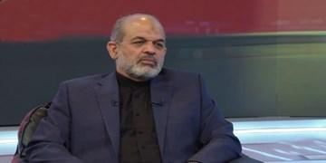 وزیر کشور: دولت مصمم به رفع مشکلات است/مردم نباید تبعیض را احساس کنند
