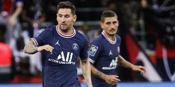 نتایج لیگهای اروپایی | پیروزی پاریس در اولین حضور مسی/ برد میلان و مورینیو و نجات سیمئونه با گل به خودی