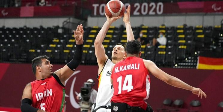 پارالمپیک توکیو  نتایج کاروان ایران در روز نهم