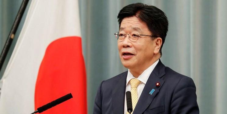 سخنگوی ژاپن: استفاده ترکیبی از واکسنها به تحقیق بیشتر احتیاج دارد