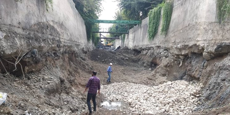 وقتی شهرداری تهران افسار گلوگاههای سیلابی را میکشد