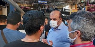 راهآهن تهران، نخستین مقصد وزیر جدید راه/ وعده مسکن ارزان رستمی در میان کوپهها؛ حتما ثبتنام کنید