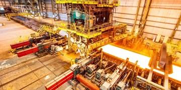 جهش صادرات فولادیها در تابستان/ عبور از سد تحریم با مشت فولادین