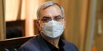 وزیربهداشت: 40 میلیون دُز واکسن تا پایان شهریور وارد کشور میشود/۶ هفته  طلایی برای  واکسیناسیون در کشور